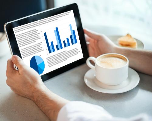 Digital Tools for Finance