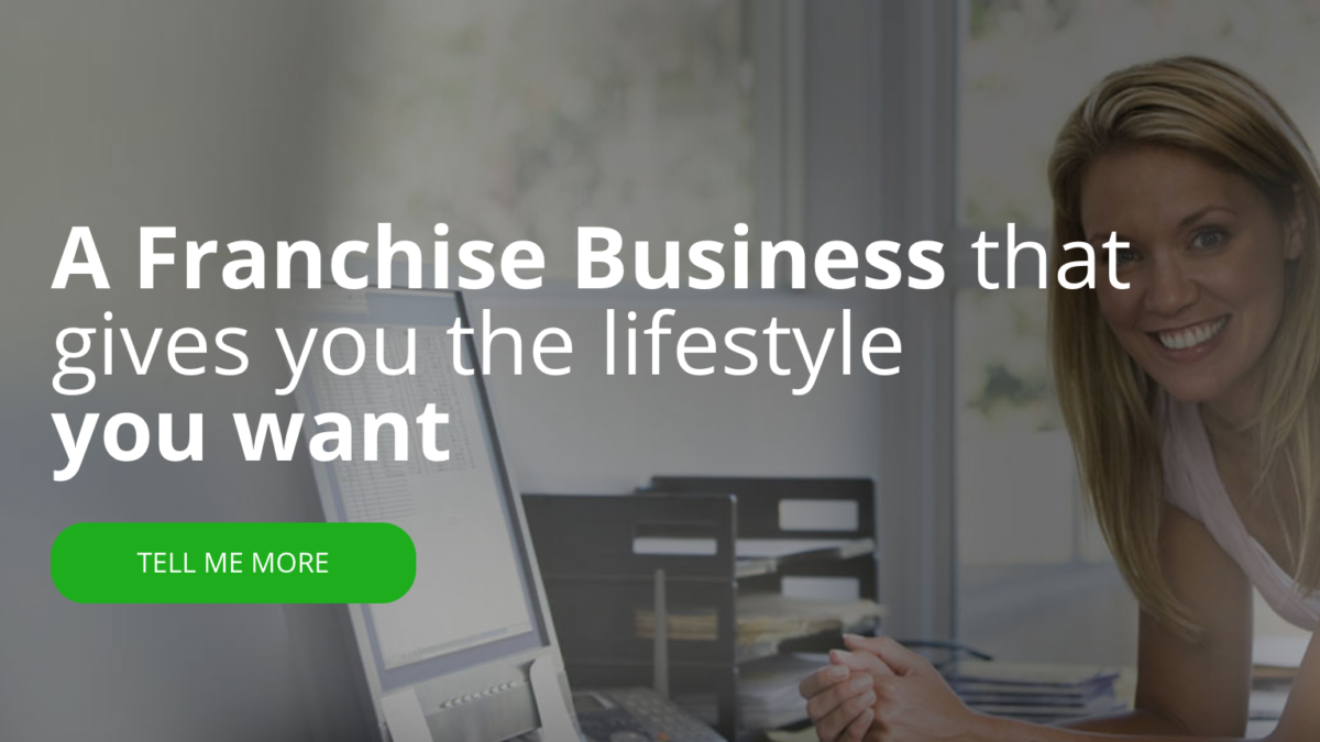 franchise business australia