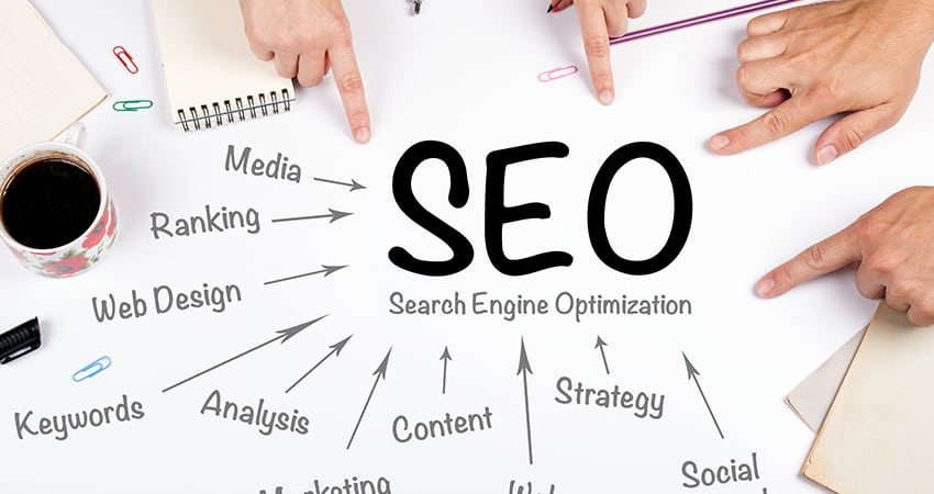 SEO predictions for the 2020