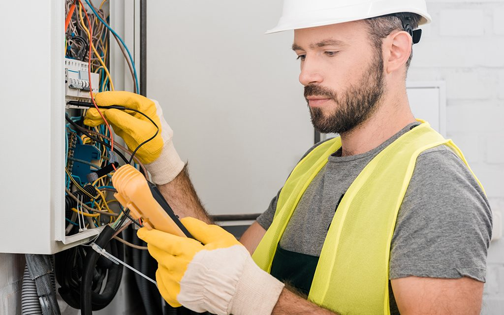 Electricians SEO