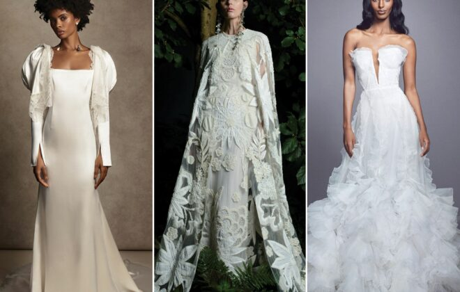 bridal collection 2021